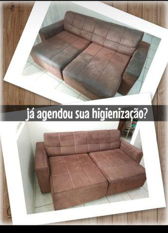 Ô Mulher, Lava esse Sofá ! - Foto 3