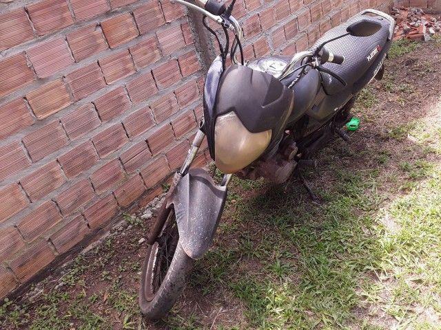 Moto. - Foto 5
