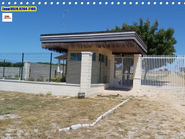 Invista e ligue -Loteamento Condomínio Fechado em Caponga !!!! - Foto 19