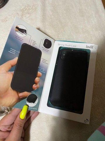 Case Iphone X - nova  - Foto 3