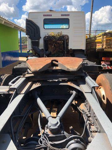 Caminhão volvo FM 480 cavalo traçado 6x4 - Foto 3