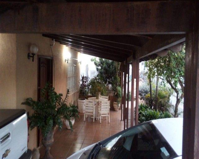 Casa Residencial / Comercial à venda - Centro de Varzea Grande