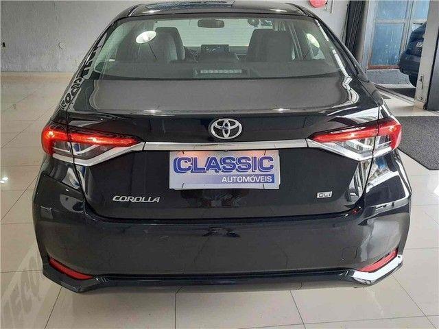 Toyota Corolla 2020 2.0 vvt-ie flex gli direct shift - Foto 4