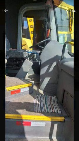 Ônibus Busscar Vistabuss Lo Mercedes 0500 Rs Seminovo Com Ar - Foto 6