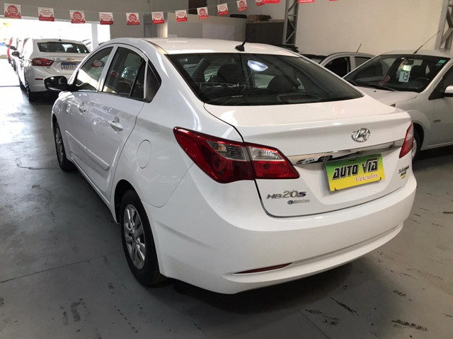 Hyundai/hb20 1.6 sedan ano 2014 completo  - Foto 3
