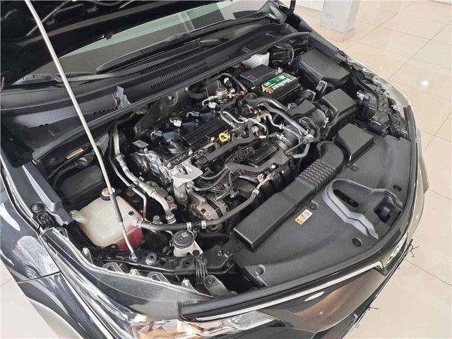 Toyota Corolla 2020 2.0 vvt-ie flex gli direct shift - Foto 12