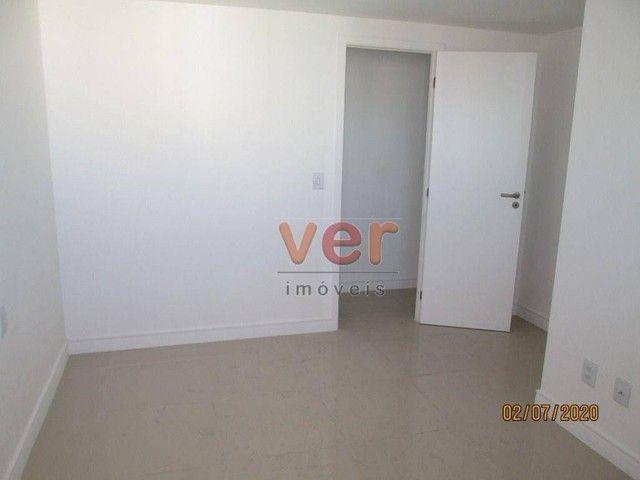 Apartamento à venda, 111 m² por R$ 980.000,00 - Fátima - Fortaleza/CE - Foto 16