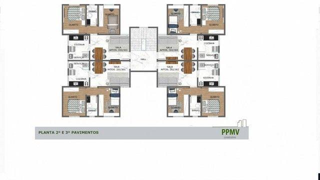 Cobertura à venda com 2 dormitórios cod:5873 - Foto 15