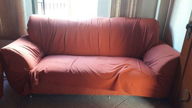 Jogo de sofá * - Foto 2