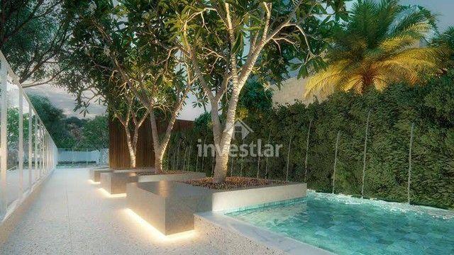 Apartamento com 3 dormitórios à venda, 117 m² por R$ 740.000,00 - Miramar - João Pessoa/PB - Foto 5
