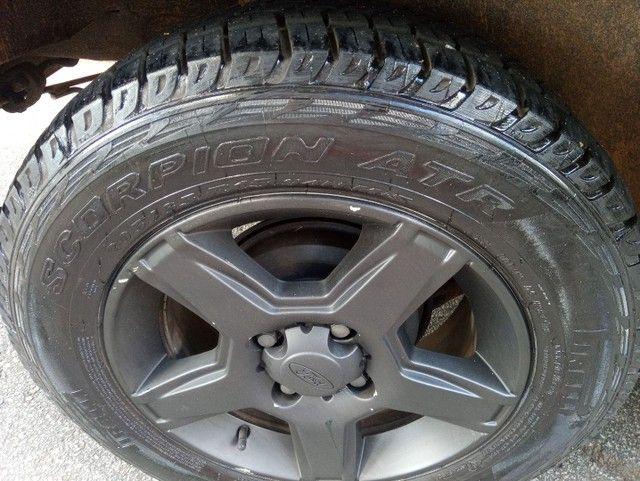 Ford * Ecosport XLT 2.0 4x2 * 2008 * Automática * I M P E C Á V E L ! ! ! - Foto 18