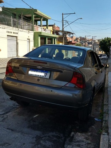 Ford Focus Ghia - Foto 12