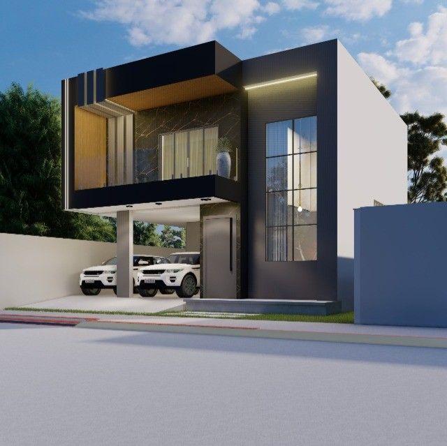 Duplex alto padrão Real garden - Foto 2
