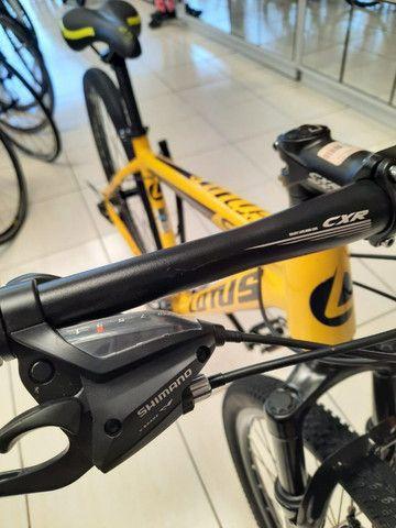 Bicicleta Lotus CXR 29 - Foto 3