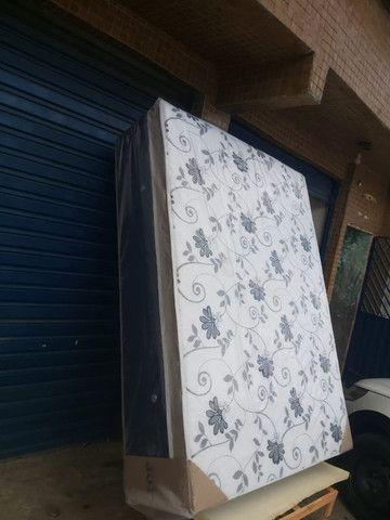 Cama Box Casal (Luxo) - Foto 2