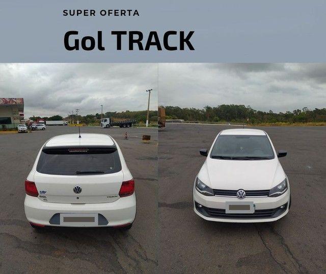 Gol Track 2013 Completo - Foto 3