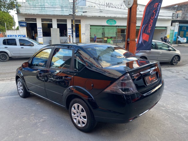 Ford Fiesta 1.6 sedan 2013  - Foto 6
