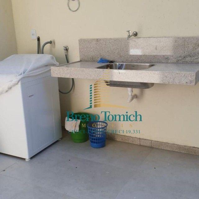 Casa com 3 dormitórios, sendo 2 suítes à venda, 94,43 m² por R$ 850.000 - Arraial D Ajuda  - Foto 15