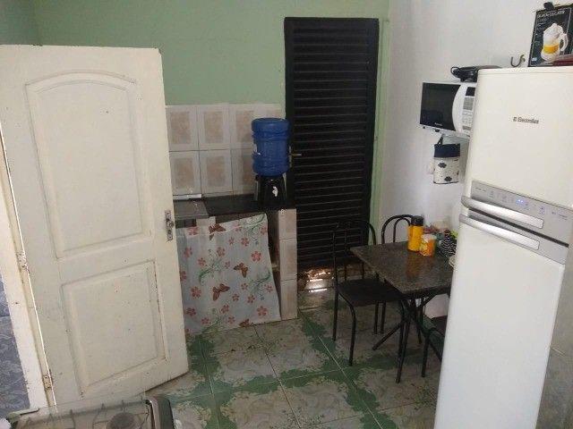 100% Financiável, Vendo casa na CDP, 2/4 com quintal. - Foto 11