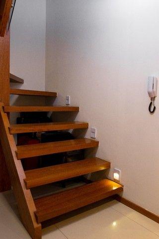 Apartamento Duplex - 112 mt2 - Alto da Boa Vista (Oportunidade) - Foto 17