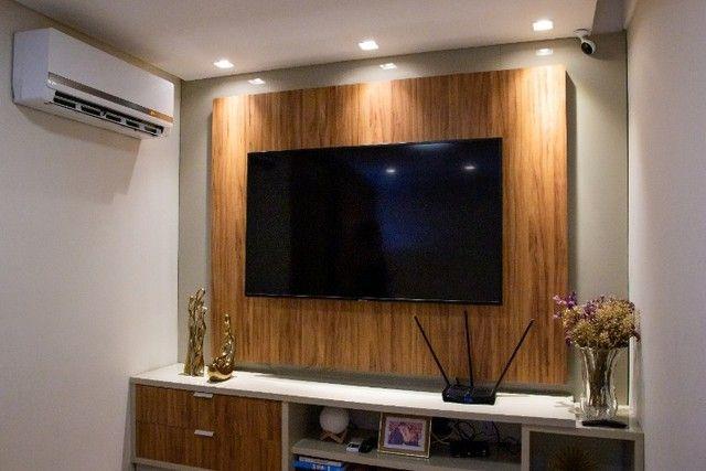 Apartamento Duplex - 112 mt2 - Alto da Boa Vista (Oportunidade) - Foto 4