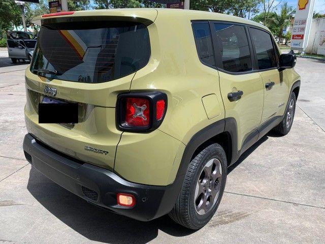 Jeep Renegade Sport 2016 R$70.990. - Foto 13
