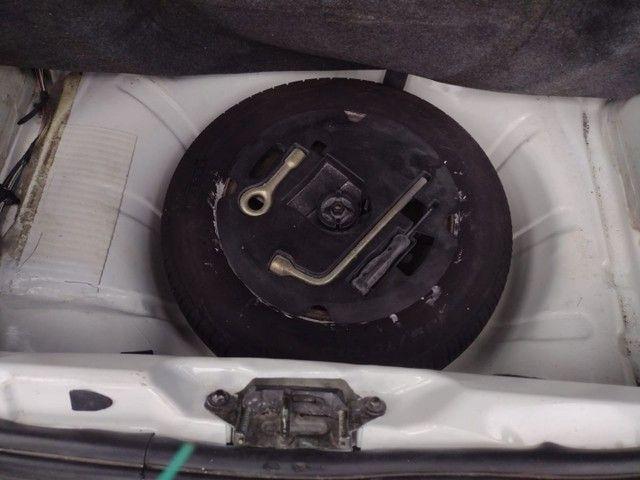 Vendo pálio carro de garagem com 40 kl rodados original - Foto 10