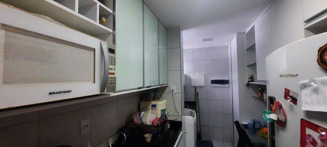 Apt com 76m no Condomínio Jardim Cabo Branco., Portal do Sol (Altiplano), João Pessoa-PB - Foto 4