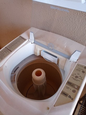 Máquina de Lavar Brastemp 8kg - Foto 4