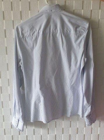 Camisa social Siberian - Foto 2