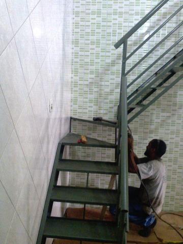 Escadas Caracol e Escadas Retas Até 12 x S/Juros - Foto 3