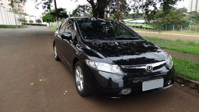Honda Civic - 70.000 KM - Oportunidade
