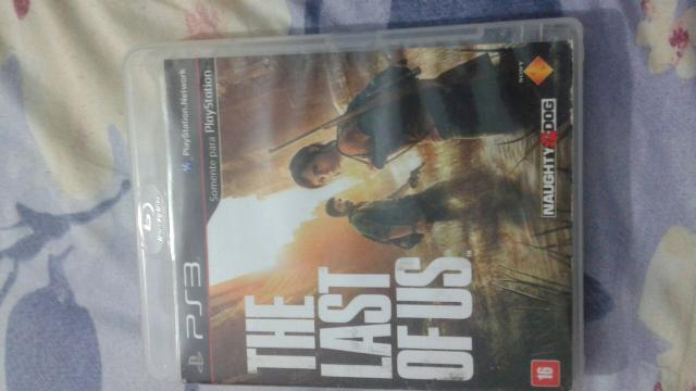 The last of us v/t