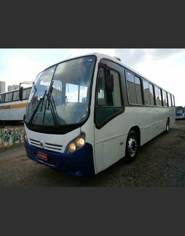 Ônibus Rodoviário VW 17-230 2011/2011 - Foto 5