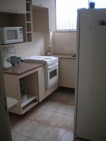 Apartamento moderno mobiliado - Foto 8