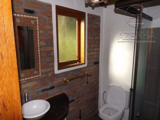 Casa à venda com 1 dormitórios em Praia do rosa, Garopaba cod:1457 - Foto 19