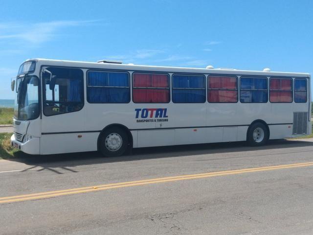 Ônibus Busscar - Foto 4