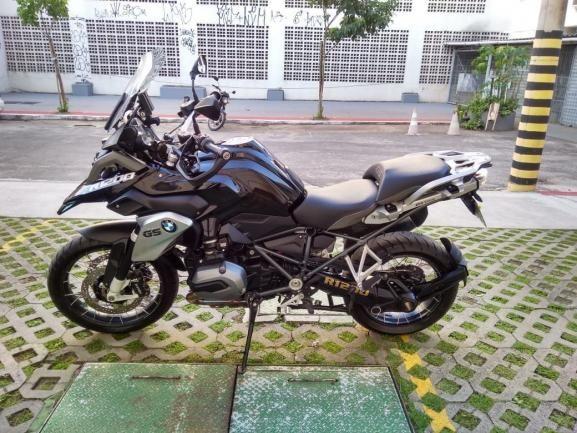 BMW R 1200 GS PREMIUM + 1200 cc