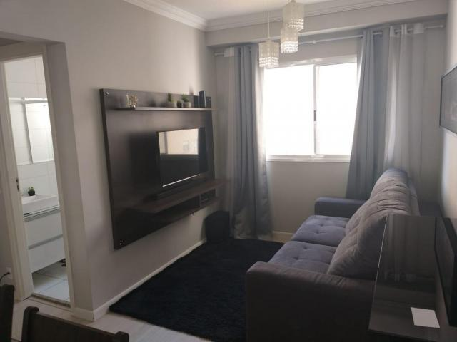 Ap00128. apartamento com armários planejados pronto para morar no inspire barueri! - Foto 4