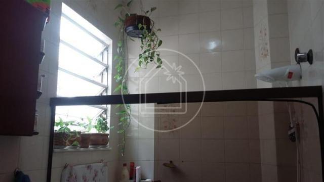 Apartamento à venda com 2 dormitórios em Bonsucesso, Rio de janeiro cod:839465 - Foto 17