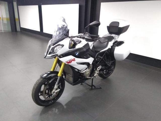 BMW S 1000 XR 1000 cc