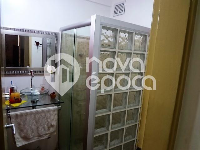 Apartamento à venda com 1 dormitórios em Méier, Rio de janeiro cod:ME1AP15369 - Foto 18