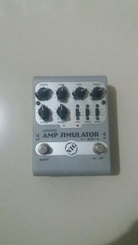Amp simulator NIG