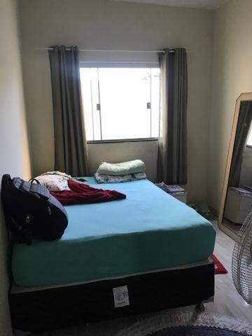 Oportunidade: Casa de 3 qts, suíte, laje em Condomínio fechado toda novinha - Foto 8