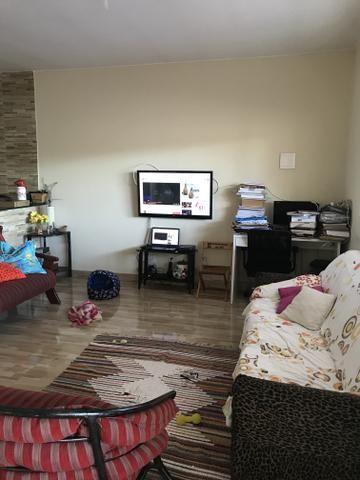 Oportunidade: Casa de 3 qts, suíte, laje em Condomínio fechado toda novinha - Foto 4