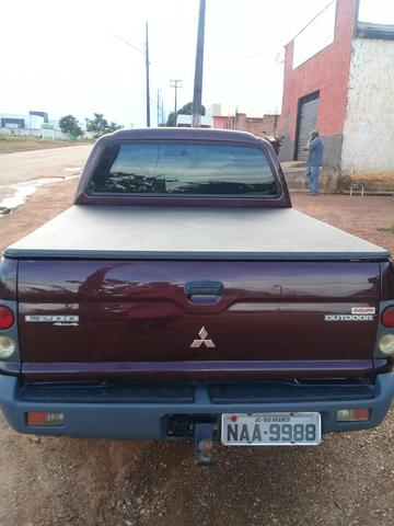 Vendo L200 OUTDOOR