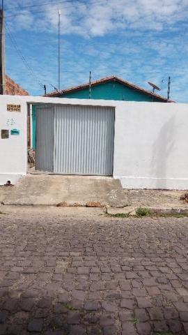 Casa com 03 quartos no Conj. Zilda Arnis no bairro Nova Brasilia