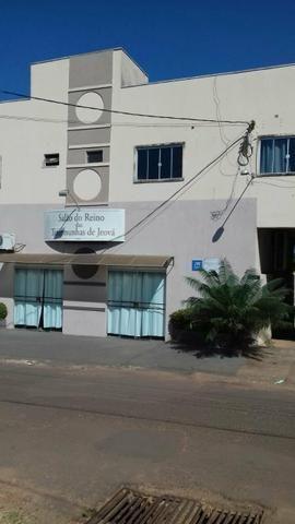 Prédio a venda c/ 9 suites - renda R$ 4 mil