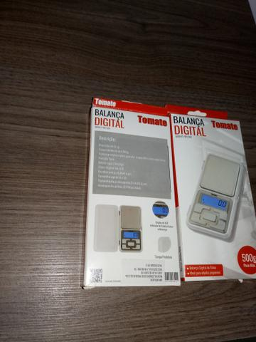 Portátil balança digital de bolso
