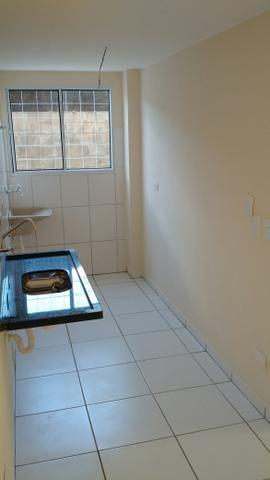 Aluguel apartamento Itaperuna